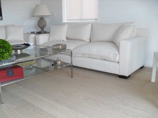 [MGP010] Roble Blanco Strada | 14/0.6mm x 170mm x 2140mm
